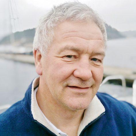 Janne Johansson, Brandskär Båtar AB