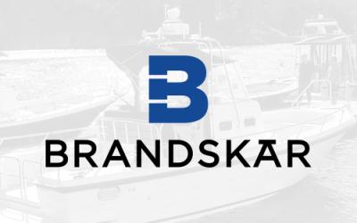 Pressrelease: Brandskärs nya båt möter outdoorvågen